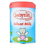 Babybio Organic Infant Milk, Stage 1, 900g
