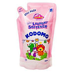 Kodomo Baby Laundry Softener, Refill, 800ml