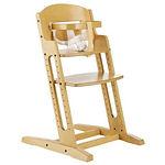 Baby Dan Dan Chair, Natural