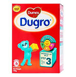 Dumex Dugro Growing Up Milk Stage 3, 700g