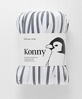 Konny Baby Carrier, Stripe