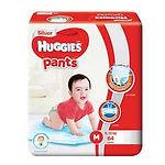 Huggies Silver Pants, M, 64pcs