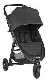 Baby Jogger City Mini GT2, Jet