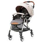 Capella S203 Freemove Stroller, Beige