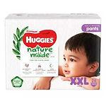 Huggies Platinum Naturemade Pants, XXL, 26pcs