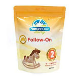 Nature One Dairy Follow-On Formula, Step 2, 190g