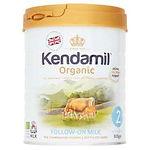 Kendamil Organic Follow-On Milk, Stage 2, 800g