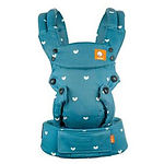 Baby Tula Explore Carrier, Playdate