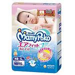 MamyPoko Air Fit Tape, NB, 90pcs