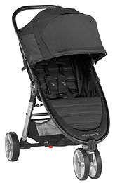 Baby Jogger City Mini 2, Jet