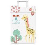 Beaba Crazy Animal Fans Series Pants, XL, 18pcs