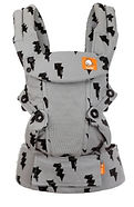 Baby Tula Explore Carrier, Coast Bolt