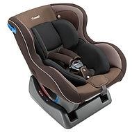 Combi Wego Car Seat, Brown