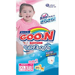 Goo.N Pants Japan version for Girls, XL, 38pcs