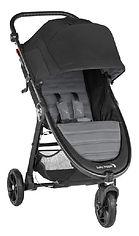 Baby Jogger City Mini GT2, Slate