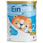 Einmilk Follow Up Formula, Stage 2, 800g