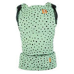 Baby Tula Half Buckle Baby Carrier, Mint Chip