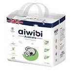 Aiwibi Premium Baby Pants, XL, 22pcs