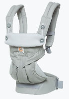 Ergobaby 360 All Positions Baby Carrier, Pearl Grey