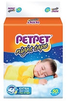 PetPet Night Tape, L , 50pcs
