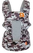 Baby Tula Explore Carrier, Coast Grit Camo