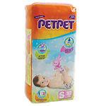 PetPet Value Pack, S, 32pcs