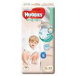 Huggies Platinum Diapers, XL, 44pcs