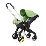 Doona Infant Carseat Stroller, Fresh