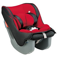 Combi Coccoro EG Car Seat, Rooster Red