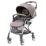 Capella S203 Freemove Stroller, Dark Gray