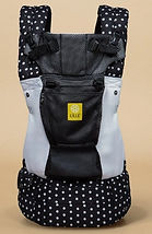 Lillebaby Complete AirFlow Baby Carrier, Spot On
