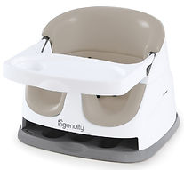 Ingenuity Baby Base 2-in-1 Seat, Cashmere