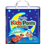 MamyPoko Kids Pants (Boys), XXL, 30pcs