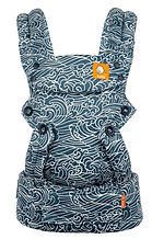 Baby Tula Explore Carrier, Splash