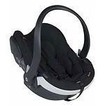 BeSafe iZi Go Modular X1 i-Size Baby Car Seat, Fresh Black Cab
