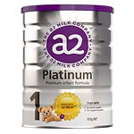 a2 Platinum Premium Infant Formula, Stage 1, 900g