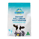 Nature One Dairy Instant Full Cream Milk Powder, 1kg