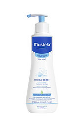Mustela Hydra Bebe Body Lotion, 300ml