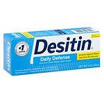 Desitin Daily Defense Diaper Rash Cream, 113g
