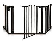 Demby Configure Gate, SG72, Black