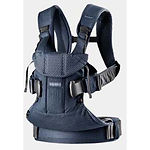 Babybjorn One Air Baby Carrier, Navy Blue