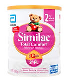 Similac Total Comfort Stage 2 (2'FL), 820g