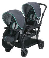 Graco Modes Duo Stroller, Basin