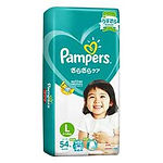Pampers Baby Dry Diaper, L, 54pcs
