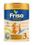 Friso Gold Growing-up Formula 2'-FL, Stage 3, 900g