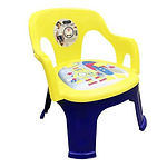 Lucky Baby Beep Beep Baby Chair, Robot