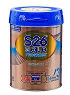 S-26 GOLD Progress 2'-FL Growing-up Milk, Stage 3, 900g