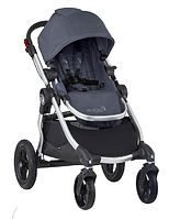 Baby Jogger City Select 2019, Carbon