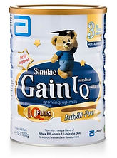 Similac Gain IQ Growing Up Milk, Stage 3, 1.8kg