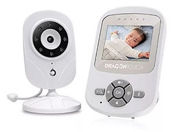 Dragon Touch Baby Monitor, DT24